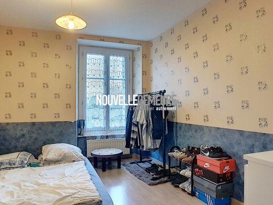 Vente maison 7 pièces 132,59 m2