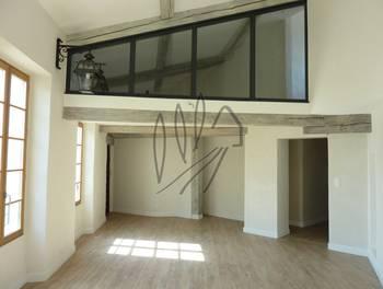 Appartement 4 pièces 121 m2