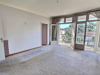 Appartement 5 pièces 96,87 m2