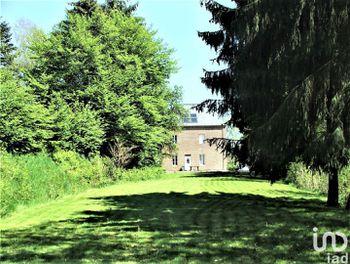 maison à La Neuville-aux-Joûtes (08)