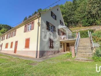 Maison 8 pièces 110 m2