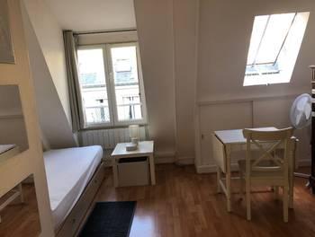 Studio 12,96 m2