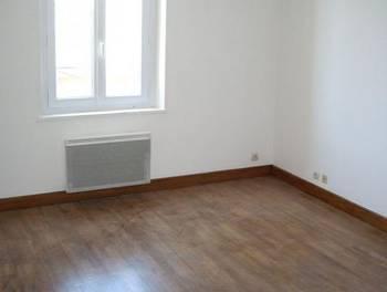 Appartement 3 pièces 46,81 m2