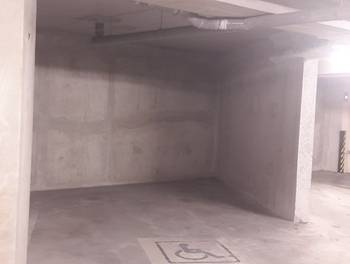 Parking 16,5 m2