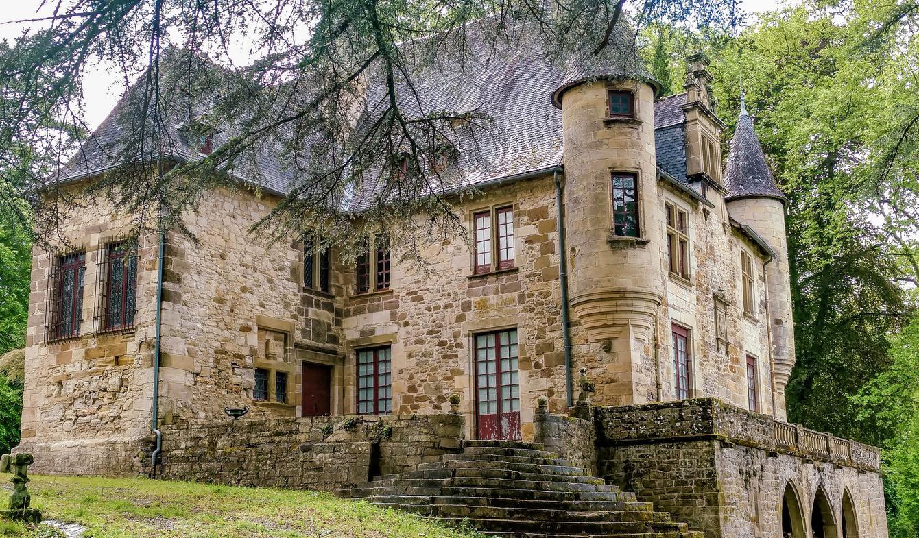 Château Terrasson-Lavilledieu