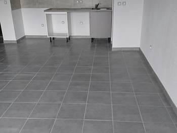 Appartement 3 pièces 58,82 m2