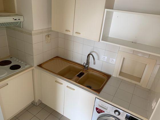 Location appartement 2 pièces 45,71 m2