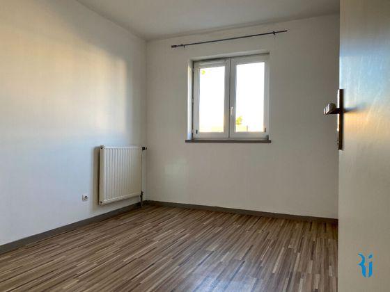 Location appartement 2 pièces 46,17 m2