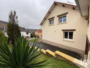 maison à Thonnance-lès-Joinville (52)