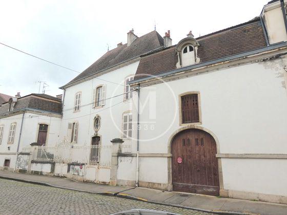 Vente propriété 14 pièces 436 m2 à Beaune