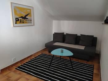 Studio 33,76 m2