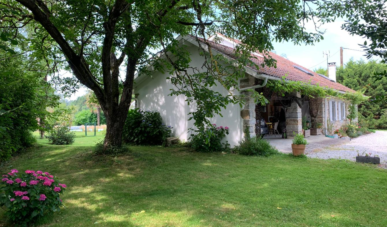 Maison Bidache