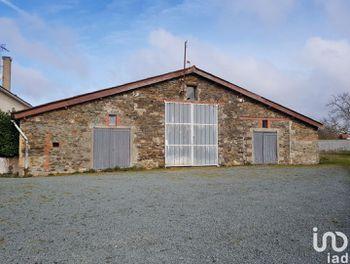 locaux professionels à Saint-Fulgent (85)