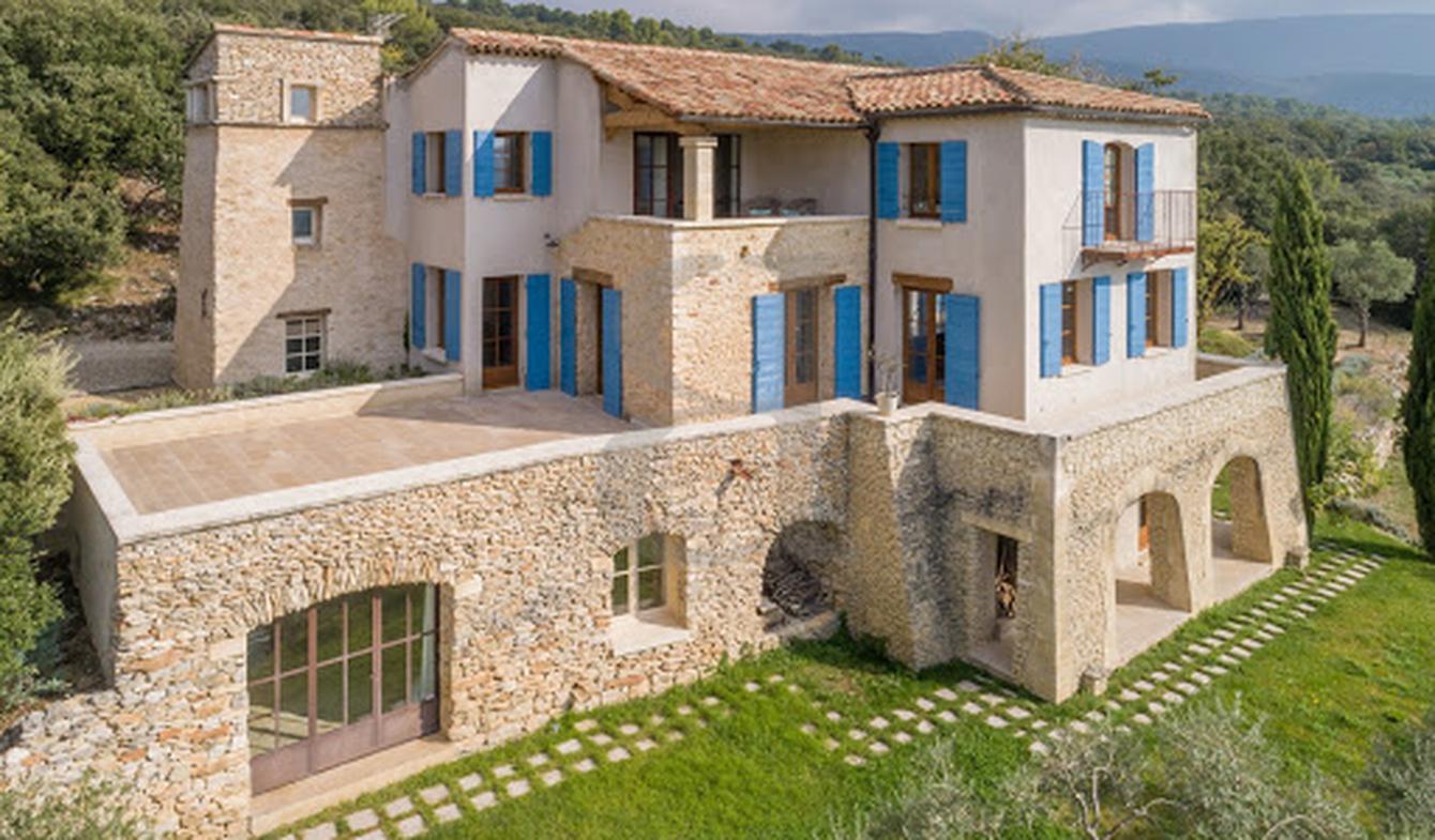 Maison Villars