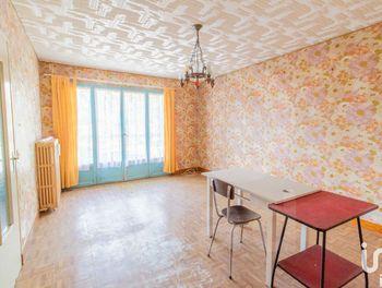 maison à La Cour-Marigny (45)