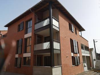 Appartement 2 pièces 45,32 m2