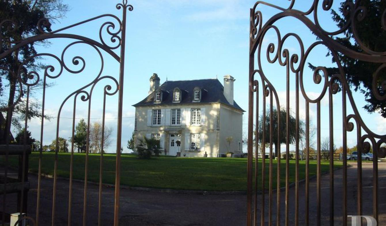 House Cabourg