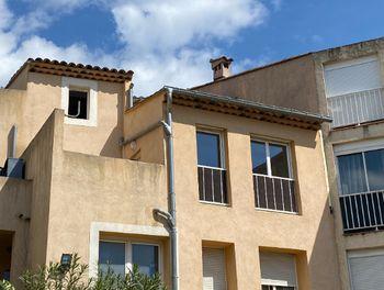 studio à Marignane (13)