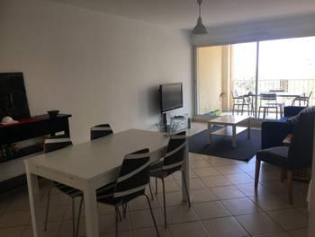 Appartement 3 pièces 71,25 m2