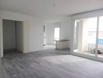 Appartement 3 pièces 65,98 m2