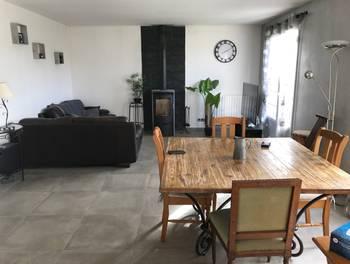 Maison 8 pièces 170 m2