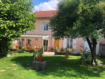 maison à Tronville-en-Barrois (55)