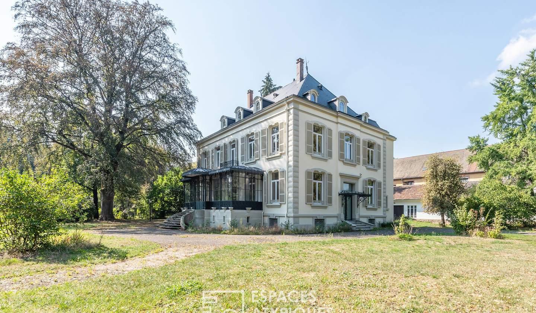 Maison Malmerspach