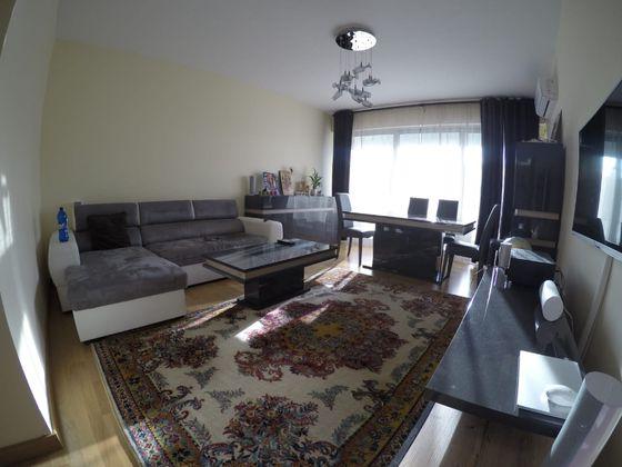 Vente appartement 4 pièces 100,98 m2