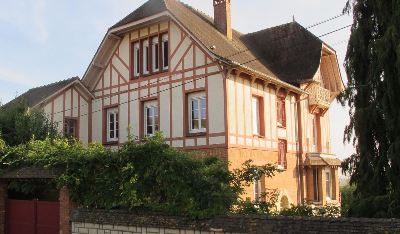 Maison Joigny