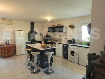 Appartement 4 pièces 92,49 m2