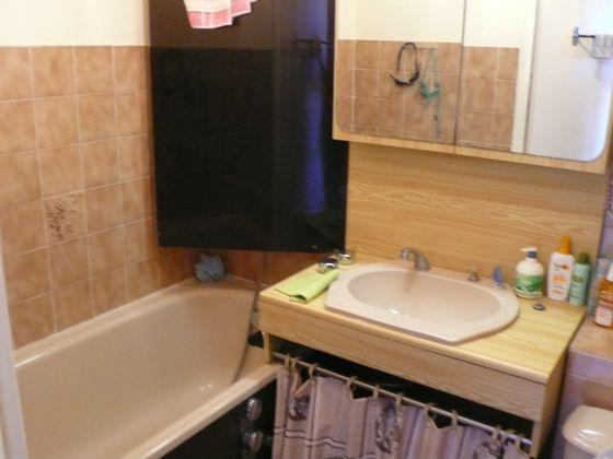 Vente appartement 3 pièces 29,76 m2