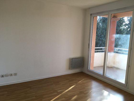 Location studio 24,1 m2
