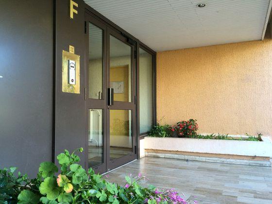 Location appartement 4 pièces 83,58 m2