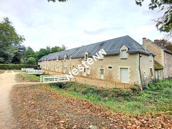 appartement à Fresnes (41)