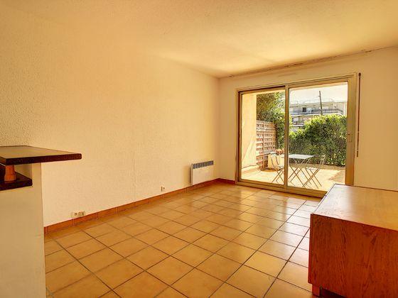 Vente studio 25,83 m2