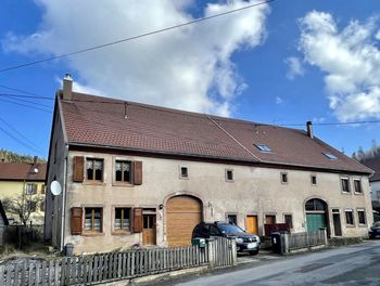 maison à Colroy-la-Roche (67)