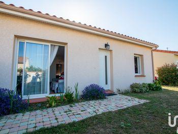 maison à Léguevin (31)