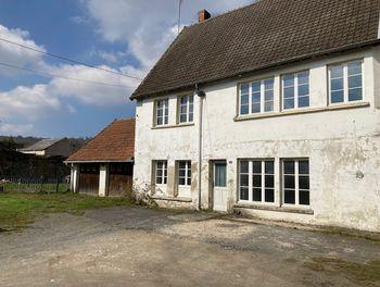 maison à Mauregny-en-Haye (02)