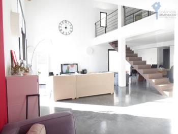 Maison 5 pièces 173 m2