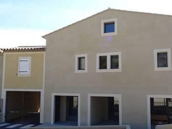 Duplex 3 pièces 68 m2