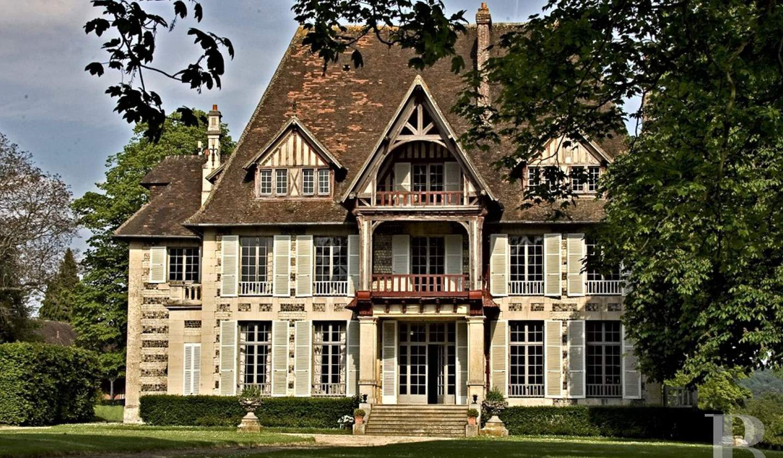 Castle Caen
