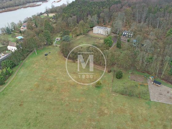 Vente château 14 pièces 800 m2