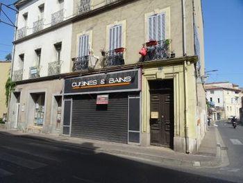 locaux professionels à Roquevaire (13)