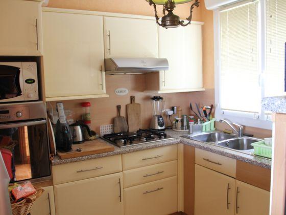Vente maison 4 pièces 113 m2