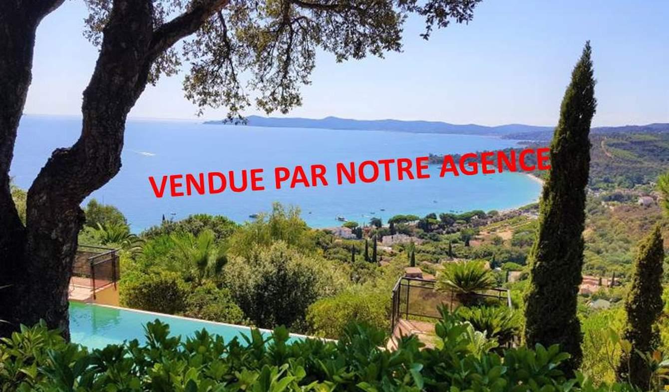 Villa avec piscine et terrasse Cavaliere
