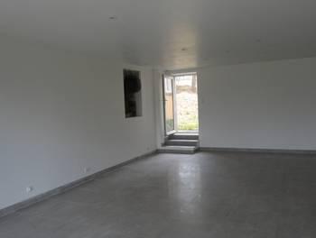 Maison 6 pièces 167 m2