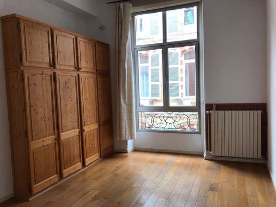 Location appartement 5 pièces 150 m2