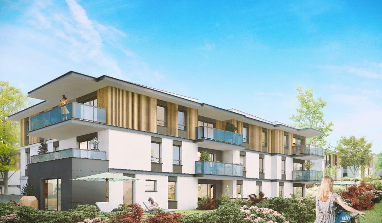 Appartement avec terrasse Anthy-sur-Léman