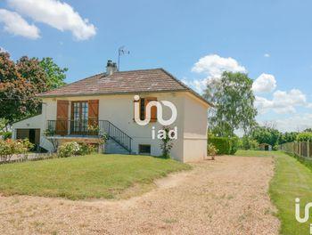 maison à Mesnil-sur-l'Estrée (27)