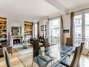 Appartement 5 pièces 87,03 m2